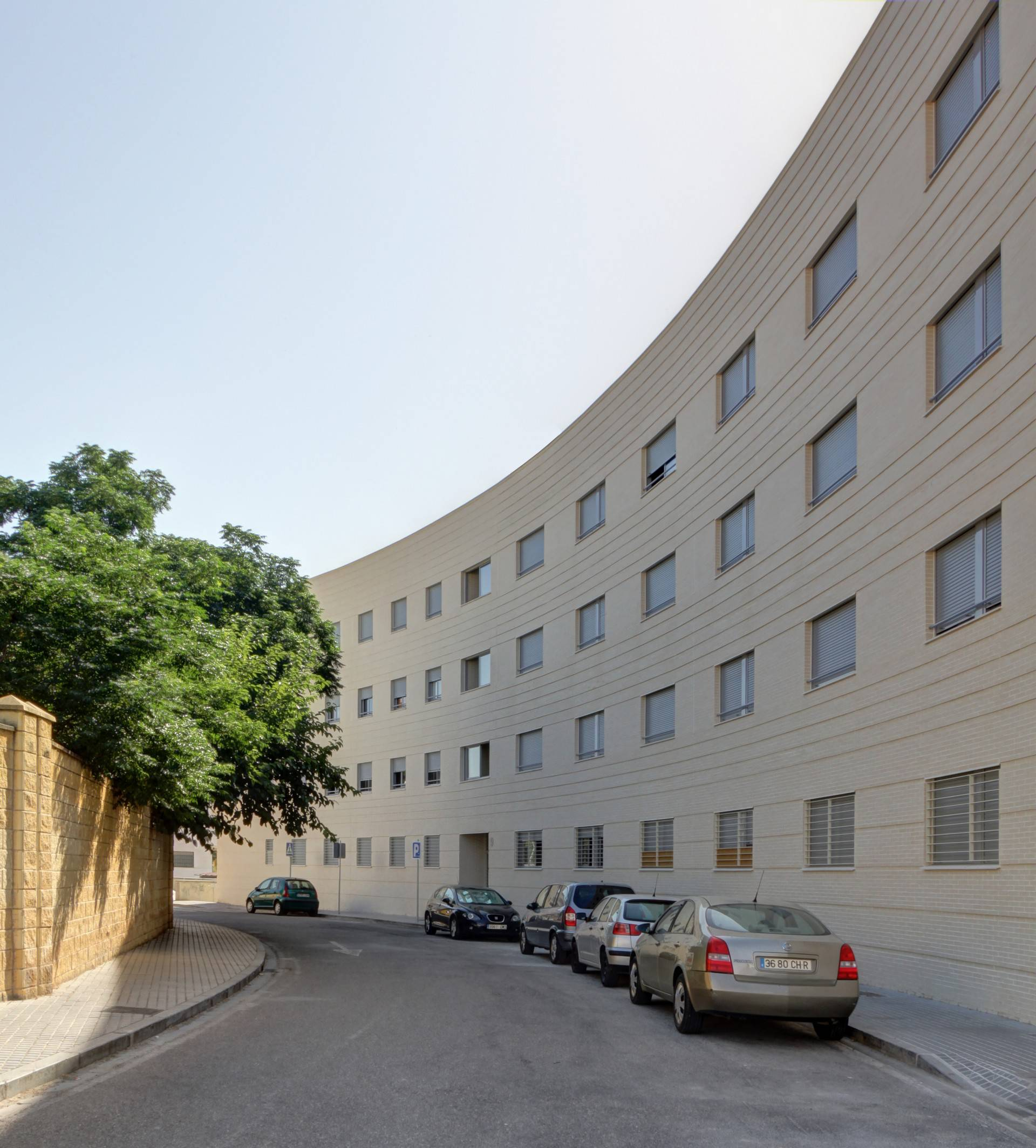 23 viviendas de protección oficial en Córdoba